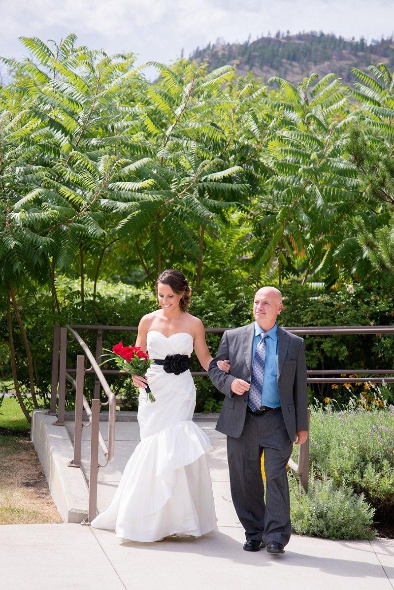The Cove Lakeside Resort Wedding (10)