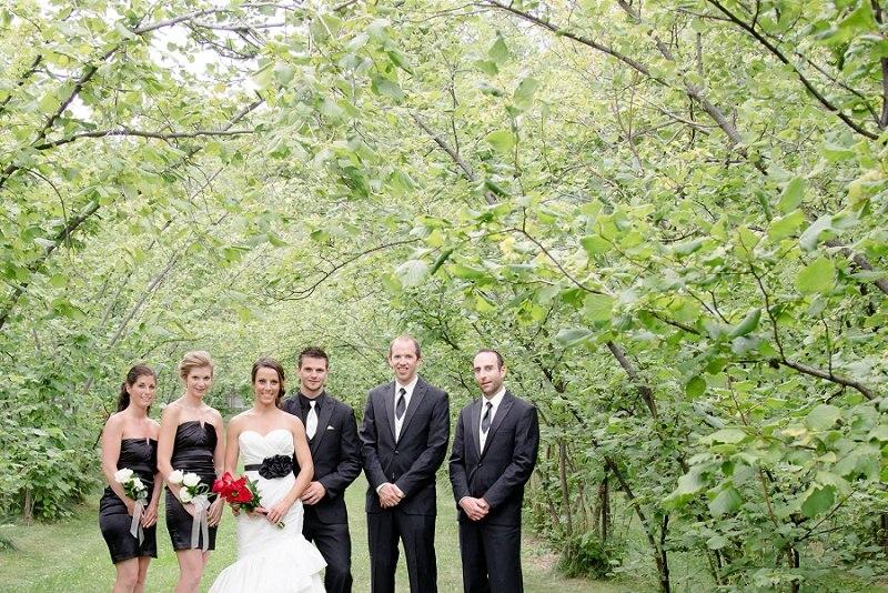 The Cove Lakeside Resort Wedding (14)