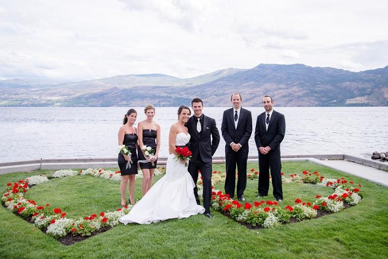 The Cove Lakeside Resort Wedding (15)