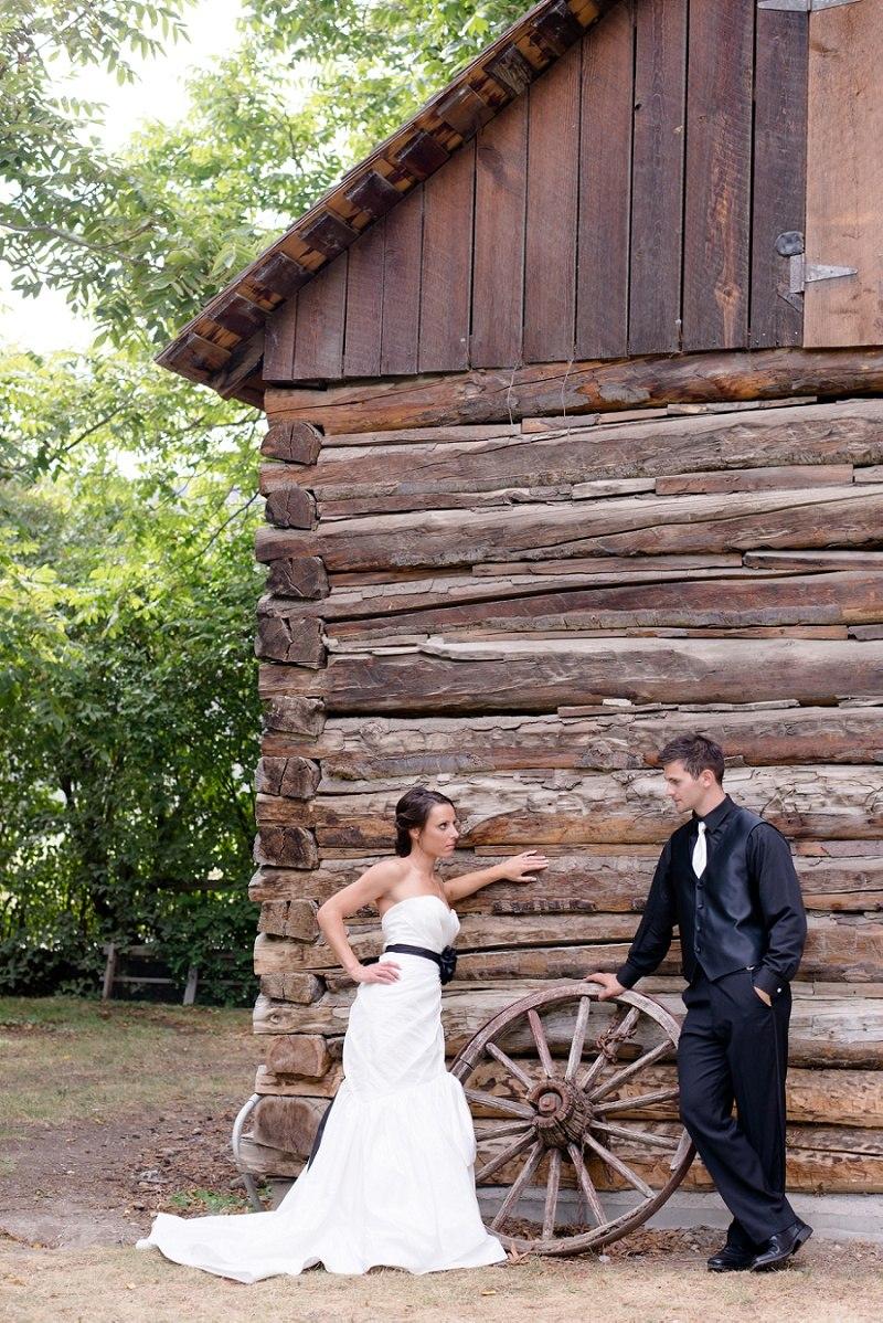 The Cove Lakeside Resort Wedding (20)
