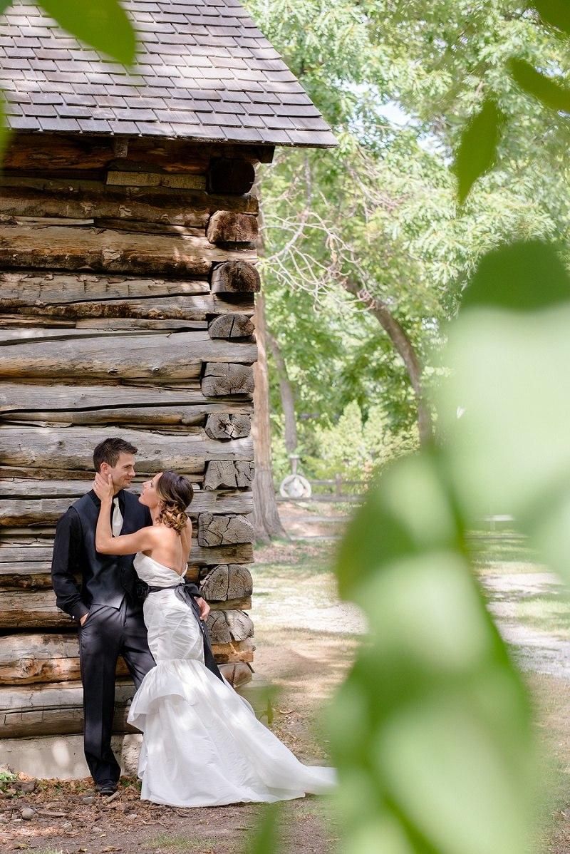 The Cove Lakeside Resort Wedding (21)