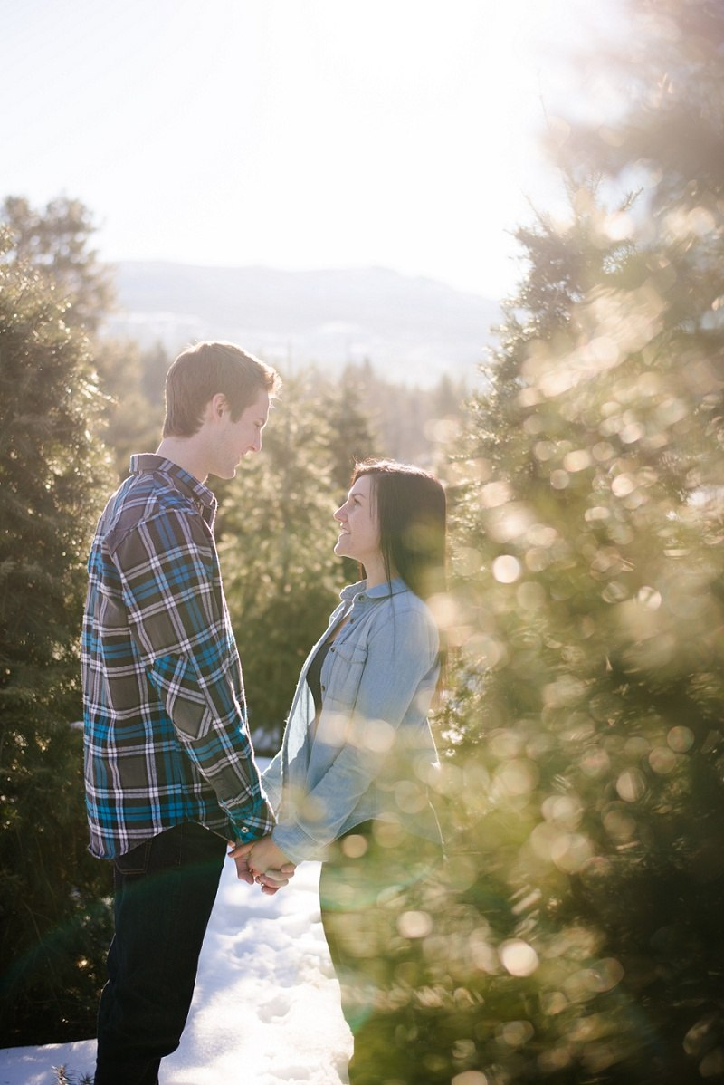 Engagement Photography Volkmanm Tree Farm Kelowna (12)