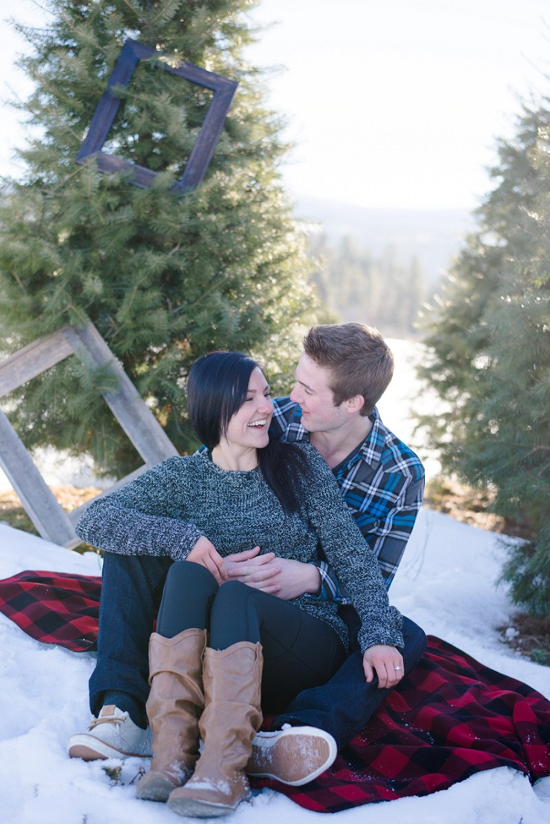 Engagement Photography Volkmanm Tree Farm Kelowna (22)