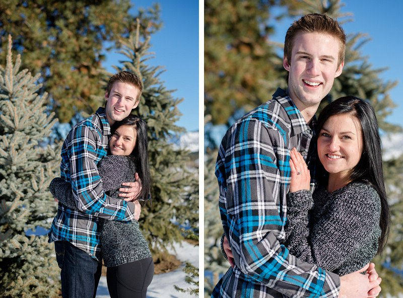 Engagement Photography Volkmanm Tree Farm Kelowna (25)