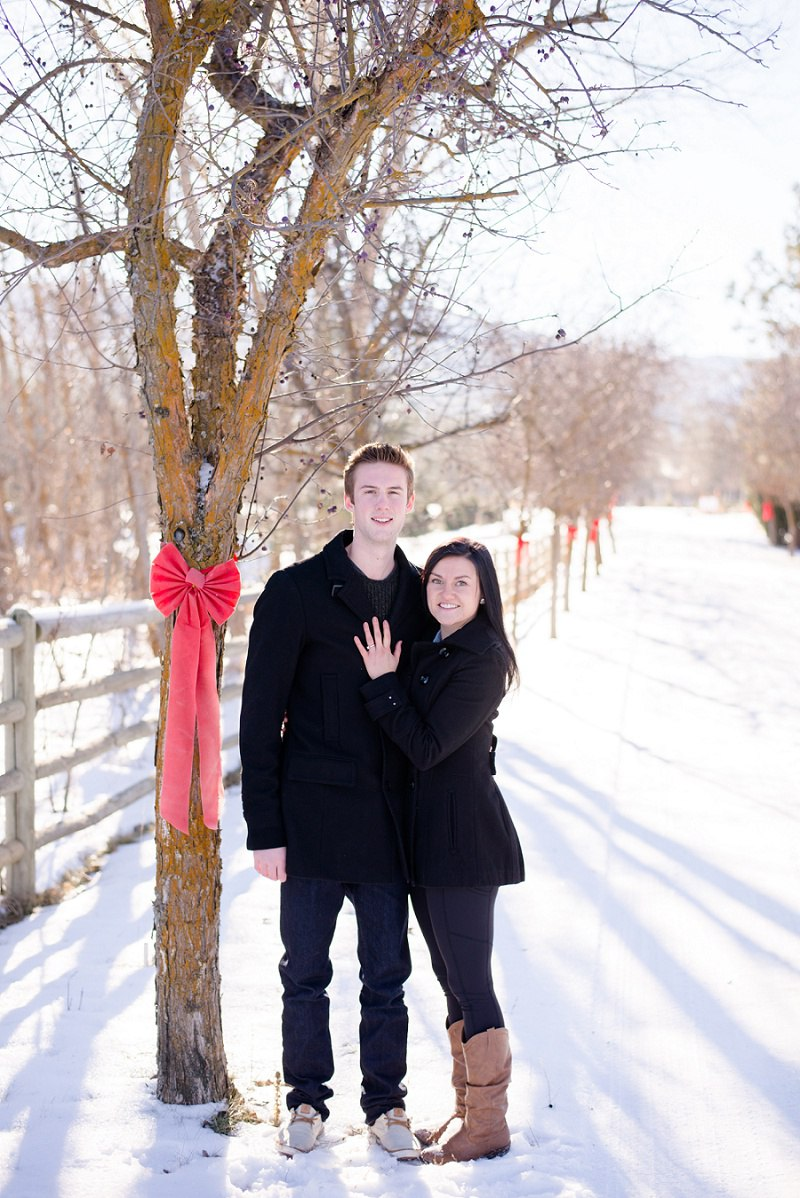 Engagement Photography Volkmanm Tree Farm Kelowna (5)