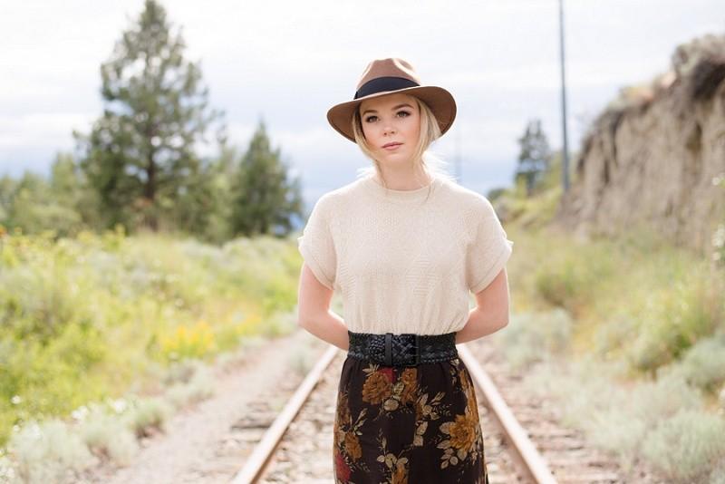 LLR Vintage Hat