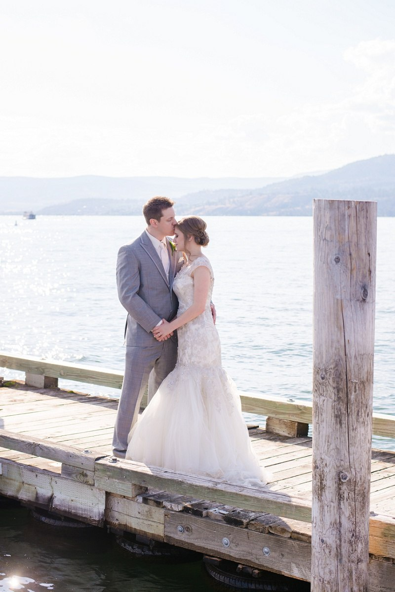 Eldorado Hotel Kelowna Wedding
