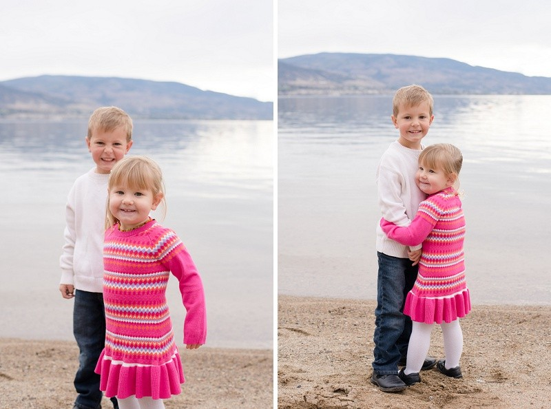 Summerland Family Photography