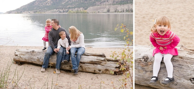 Summerland Family Photographer