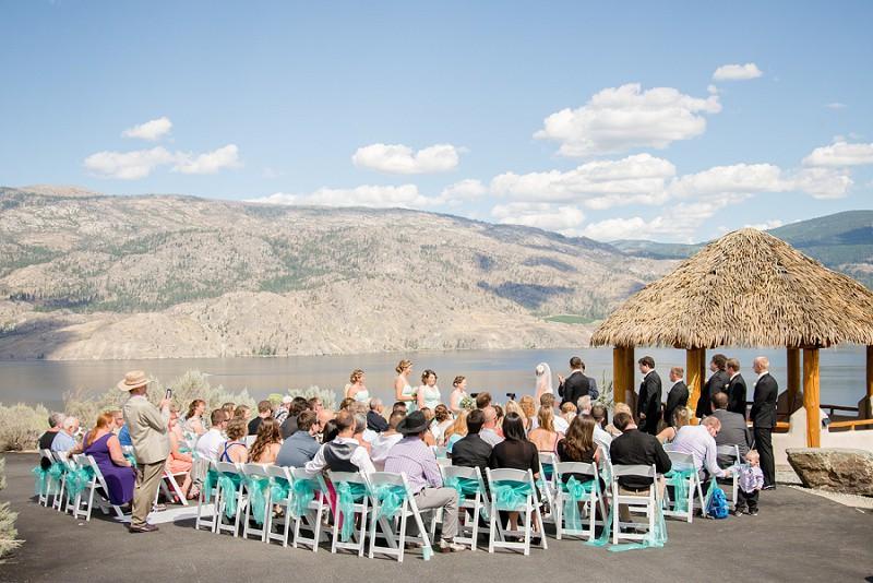 Peachland Wedding Photographer