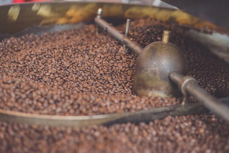 Bean Scene Coffee Roasting