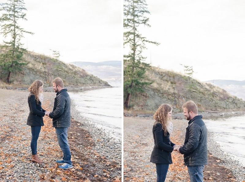 Angelene & Cody's Fall Photos