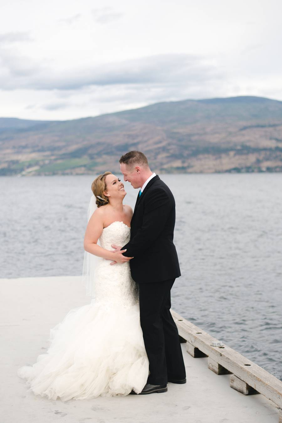 Ryan & Katherine's Kelowna Wedding