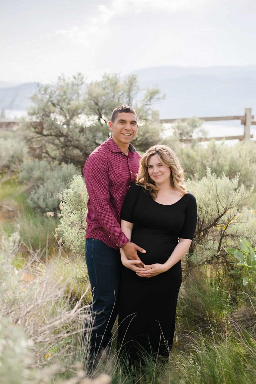 Family Photos Knox Mountain (1)