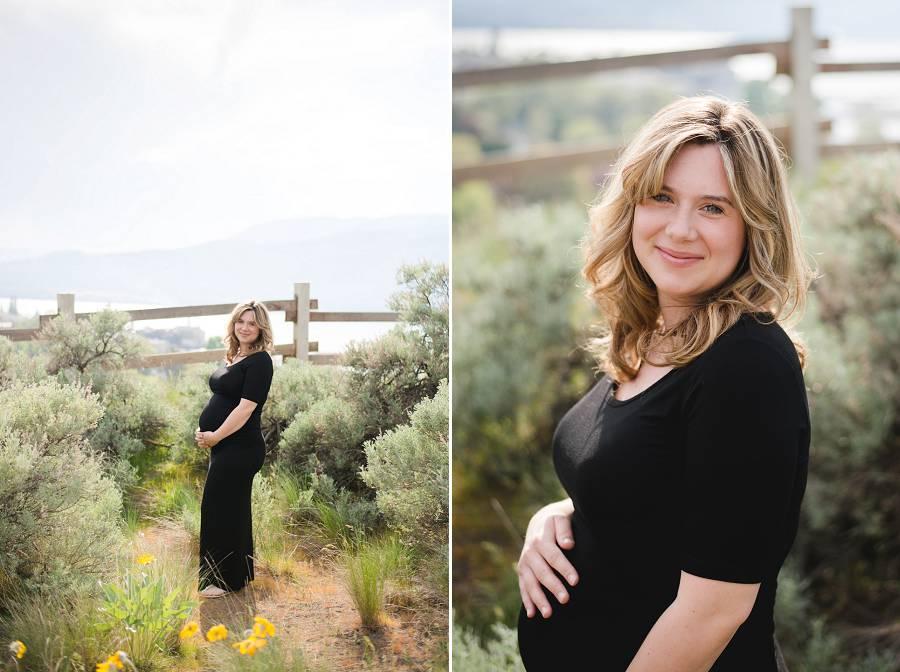 Kelowna Maternity Photographer (2)