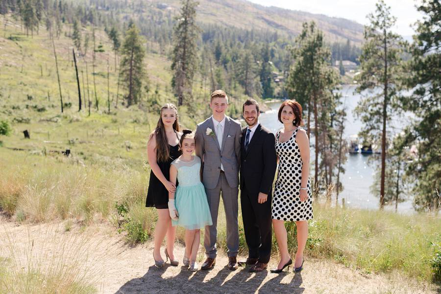 Grad Photography Kelowna, Bertram Creek Park (14)
