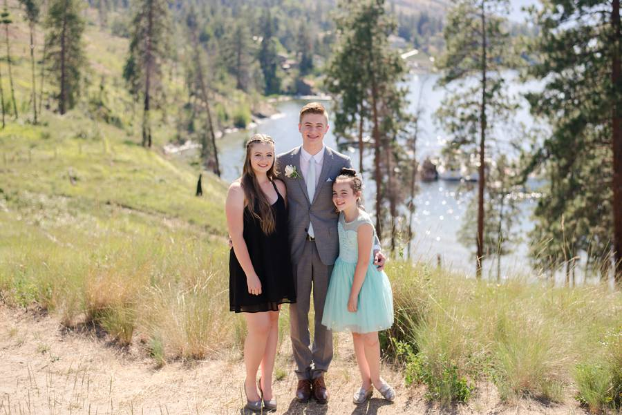 Grad Photography Kelowna, Bertram Creek Park (17)