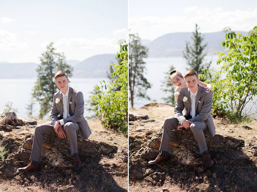 Grad Photography Kelowna, Bertram Creek Park (19)