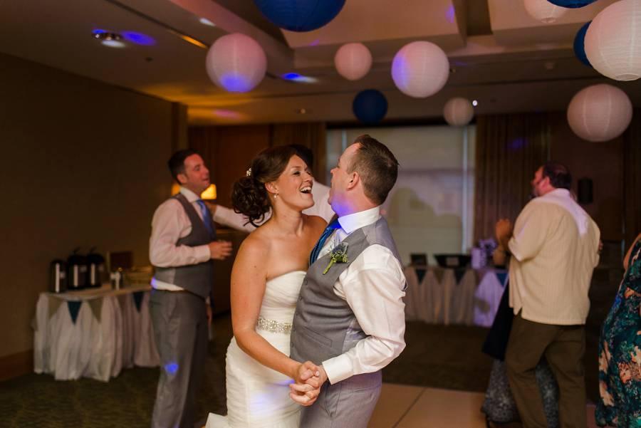 Watermark Beach Resort Wedding Photography (1)