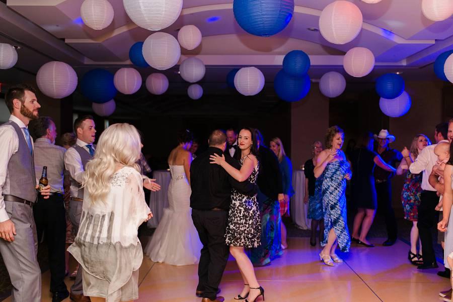 Watermark Beach Resort Wedding Photography (101)