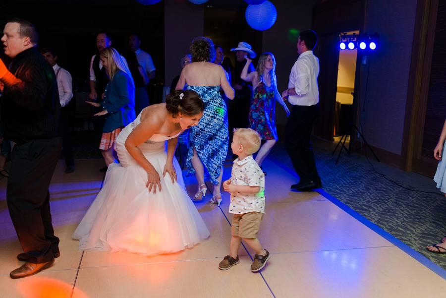 Watermark Beach Resort Wedding Photography (102)