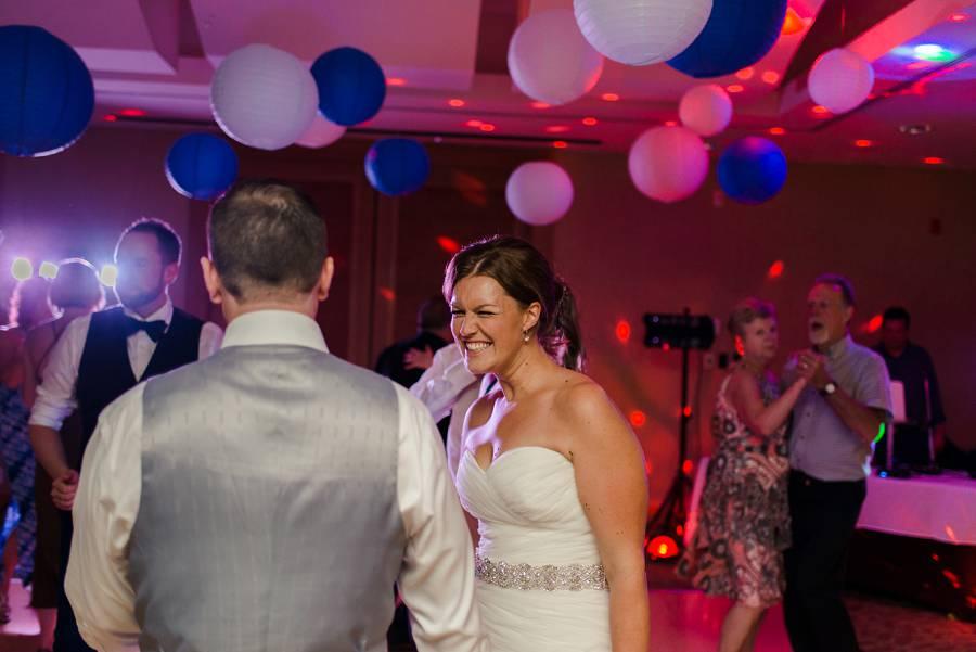 Watermark Beach Resort Wedding Photography (105)