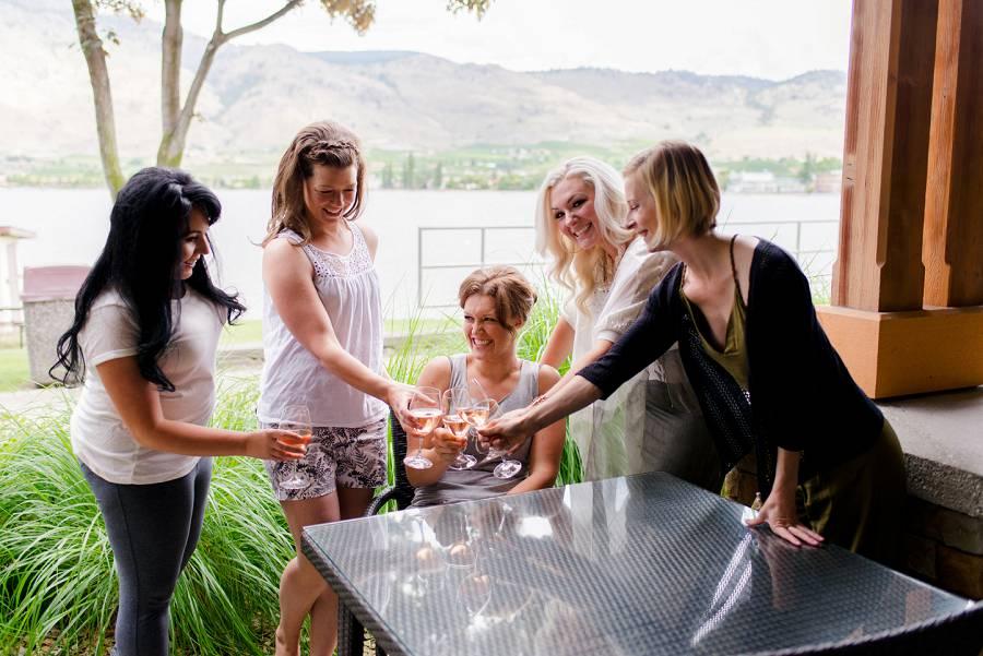 Watermark Beach Resort Wedding Photography (13)