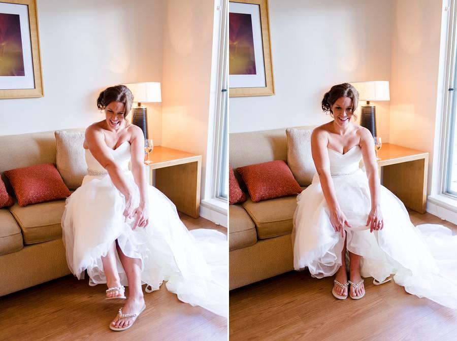 Watermark Beach Resort Wedding Photography (19)