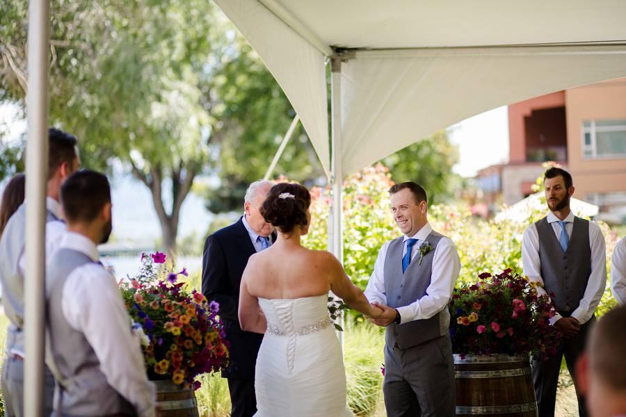 Watermark Beach Resort Wedding Photography (28)