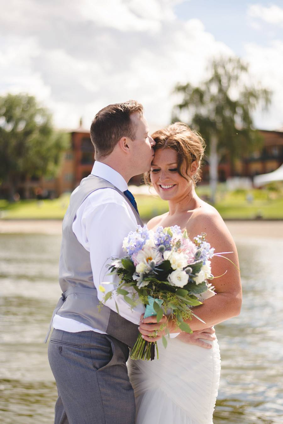 Watermark Beach Resort Wedding Photography (41)