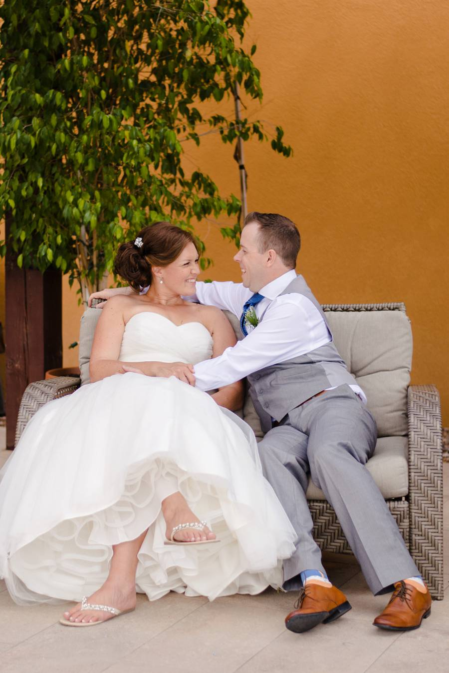 Watermark Beach Resort Wedding Photography (50)