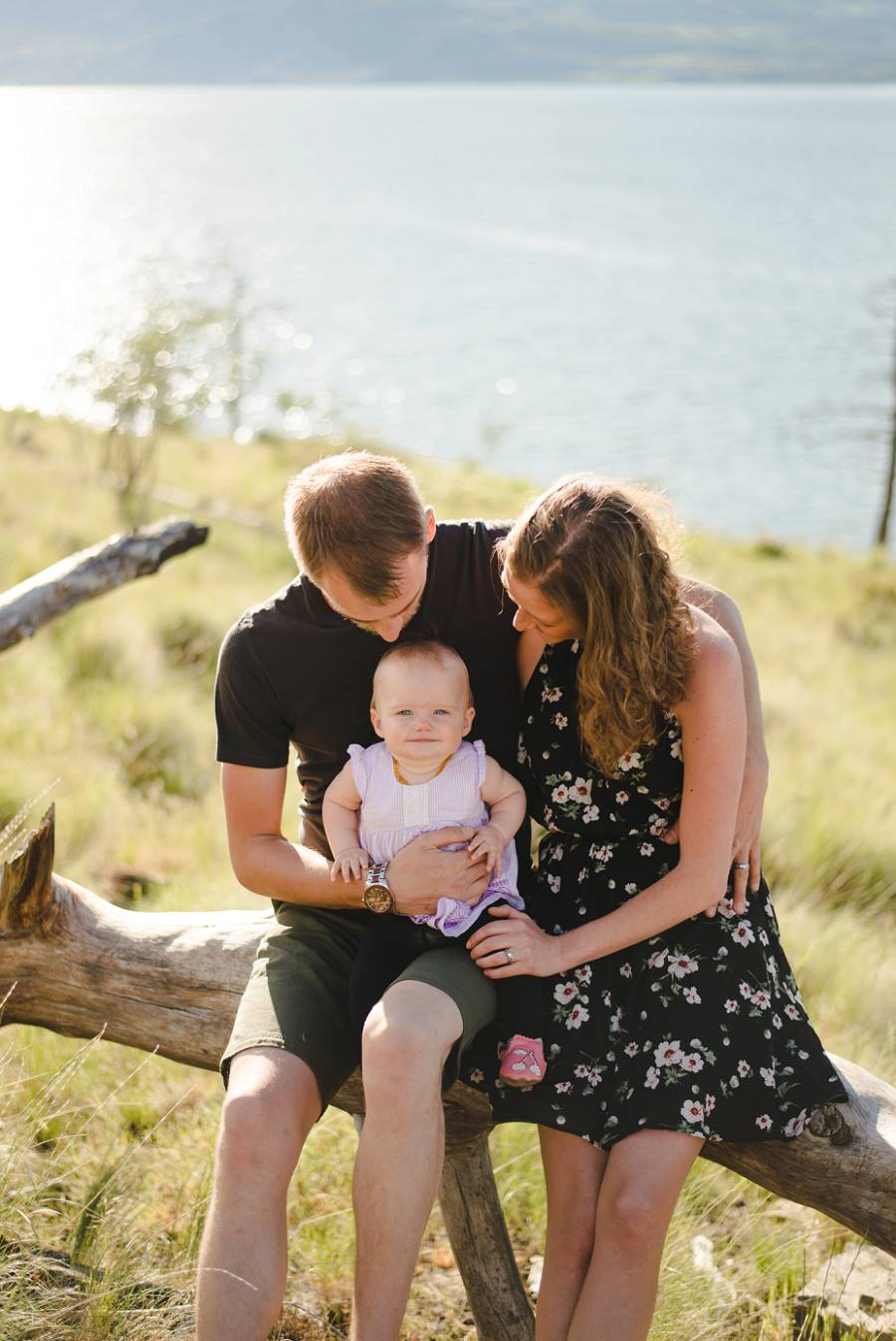 Family Photography at Bertram Creek Park